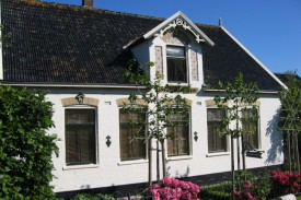 B&B D'Oude Backerij