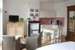 Knokke- Guestroom ,gastenverblijf,bed no breakfast
