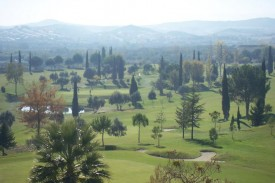Villa Appartement Campo de Golf
