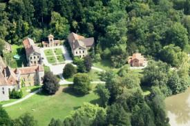 Domaine Chateau de Digoine
