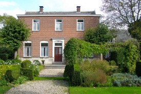 Bed and Breakfast De Kippenburgh