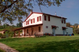 Agricamp Picobello bed & breakfast