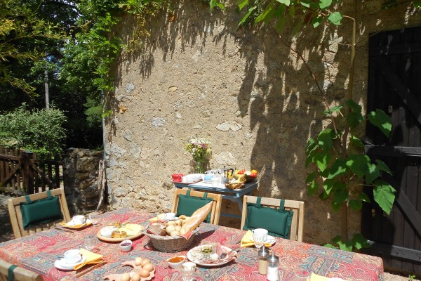 Bed breakfast in ch tin la haute pierre for Haute pierre
