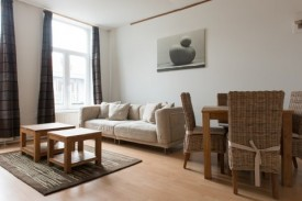 Griffioen Ghent Furnished Apartments