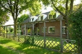 bed en breakfast boekel